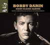 Картинка на Bobby Darin - Eight Classic Albums [4 CD Box Set]