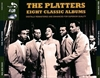 Picture of The Platters - Eight Classic Albums [4 CD box Set]