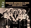 Picture of Maddox Brothers & Rose - Six Classic Albums Plus Bonus Singles [4 CD]
