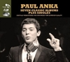 Picture of Paul Anka - Seven Classic Albums Plus Singles [4 CD Box Set]