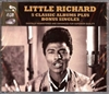 Picture of Little Richard - 5 Classic Albums Plus Bonus Singles [4 CD]