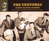 Picture of The Ventures - Eight Classic Albums [4 CD Box Set]