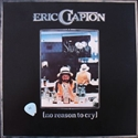 Picture of Eric Clapton - No Reason To Cry [Vinyl] LP