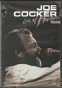 Picture of Joe Cocker - Live At Montreux 1987 [DVD + CD]