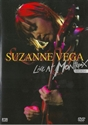 Picture of Suzanne Vega - Live At Montreux 2004 DVD