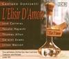 Picture of Gaetano Donizetti - L'elisir D'amore (Live) - Jose Carreras, Yasuko Hayashi  [2 CD]