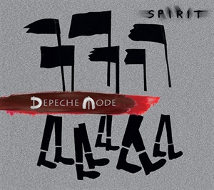 Picture of Depeche Mode - Spirit [Vinyl] 2 LP