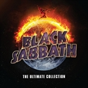 Картинка на   Black Sabbath - The Ultimate Collection 2016 [Vinyl] 4 LP
