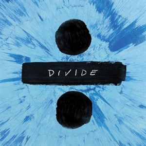 Картинка на  Ed Sheeran - Divide Deluxe CD