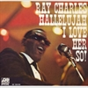 Picture of Ray Charles - Hallelujah I Love Her So [Vinyl] LP
