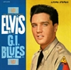 Picture of Elvis Presley - G.I. Blues [Vinyl] LP