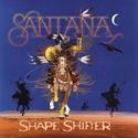Picture of Santana - Shape Shifter [Vinyl] LP