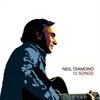 Picture of Neil Diamond - 12 Songs [Vinyl] 2 LP