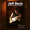 Picture of Jeff Beck - Performing This Week Live At Ronnie Scott's Blu-Ray