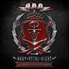 Picture of U.D.O. - Navi Metal Night [Blu-Ray + 2 CD]