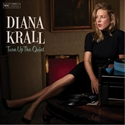 Картинка на Diana Krall - Turn Up The Quiet [Vinyl] 2 LP