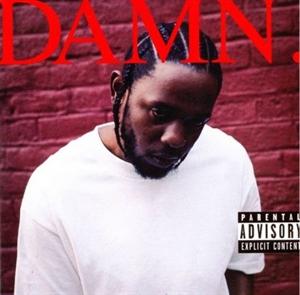 Picture of Kendrick Lamar - DAMN.