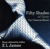 Picture of E. L. James - Fifty Shades Of Grey - The Classical Album