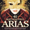 Picture of Various Artists - 40 Most Beautiful Arias [2 CD]