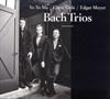 Picture of Yo Yo Ma Chris Thile Edgar Meyer - Bach Trios