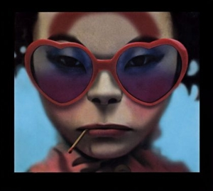 Picture of Gorillaz - Humanz Deluxe [2 CD]