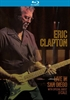 Picture of Eric Clapton - Live In San Diego (With Special Guest J.J. Cale) Blu-Ray