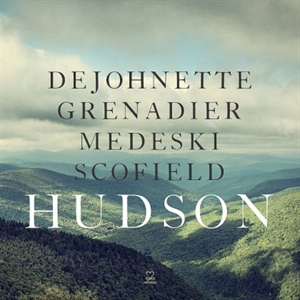 Picture of Jack DeJohnette, Larry Grenadier, John Medeski & John Scofield - Hudson