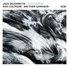 Picture of Jack DeJohnette, Ravi Coltrane, Matthew Garrison - In Movement