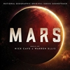 Picture of Nick Cave & Warren Ellis - Mars OST