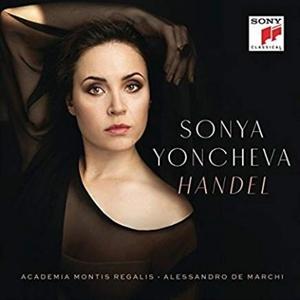 Picture of Sonya Yoncheva - Handel