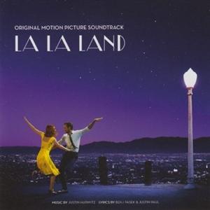 Picture of Justin Hurwitz - La La Land (Original Motion Picture Soundtrack)