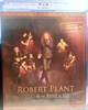 Picture of Robert Plant & Band Of Joy - Live From The Artists Den Blu-Ray