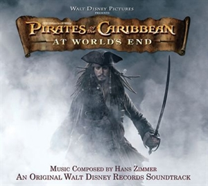 Picture of Hans Zimmer - Pirates Of The Caribbean: At World's End