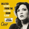 Picture of Caro Emerald - Deleted Scenes From The Cutting Room Floor (Acoustic Sessions) Vinyl LP