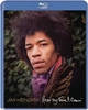 Picture of Jimi Hendrix - Hear My Train A Comin' Blu-Ray