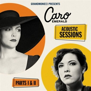 Picture of Caro Emerald - Acoustic Sessions Parts I & Ii