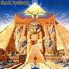 Picture of Iron Maiden - Powerslave [Vinyl] LP
