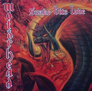 Picture of Motorhead - Snake Bite Love [Vinyl] LP
