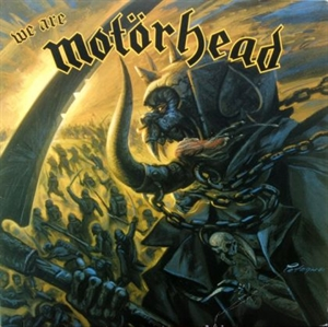 Picture of Motorhead - We Are Motorhead [Vinyl] LP