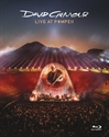 Picture of David Gilmour - Live At Pompeii 2017 [Blu-Ray]
