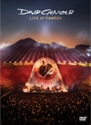 Картинка на David Gilmour - Live At Pompeii 2017 [2 DVD]