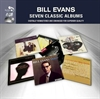 Picture of Bill Evans - Seven Classic Albums [4 CD]