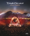 Картинка на  David Gilmour - Live at Pompeii - Deluxe  [2 CD + 2 Blu-Ray Box Set]