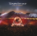 Картинка на David Gilmour - Live At Pompeii [4 LP]