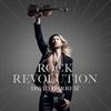 Картинка на David Garrett - Rock Revolution Deluxe [CD + DVD]