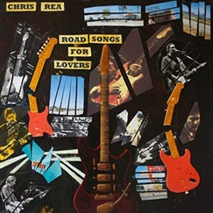 Picture of Chris Rea - Road Songs For Lovers [Vinyl] 2 LP