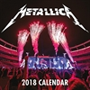 Picture of Metallica - Wall Calendar 2018