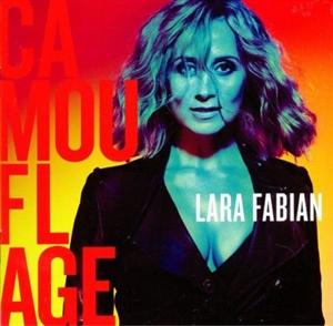 Картинка на  Lara Fabian - Camouflage
