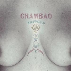 Picture of chambao - Nuevo Ciclo
