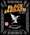 Picture of Black Sabbath - The End  Blu-Ray